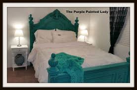 How To Paint Over Dark Walls by Tricia The Purple Painted Lady Page 3