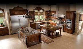 Luxury Traditional Kitchens - beautiful traditional kitchen designs