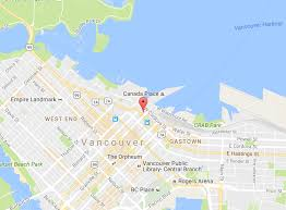 Vancouver Canada On World Map by Language Vancouver U2013 Natural Beauty
