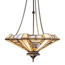 Stained Glass Pendant Light Style Ceiling Lights Stained Glass Fixtures For Sale