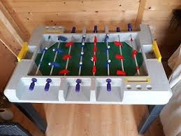 4 in one game table 3f 4 in 1 multi games table 20 00 picclick uk