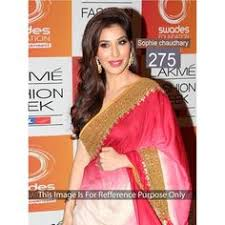 Buy Samantha Bollywood Replica Green Samantha In Pink U0026 Orange Shaded Saree By Vendorvilla Com Pretty