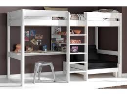 lit superposé avec canapé grande lit mezzanine avec canape convertible photos hotel pas cher