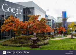 Google Headquarters Interior The Google Headquarters Complex Also Known As The