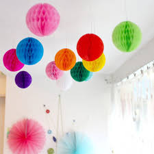 cheap decorations online get cheap kid party paper decorations aliexpress