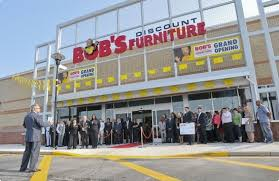 Bobs Discount Furniture Arrives At Broadcasting Square Reading - Bobs furniture philadelphia
