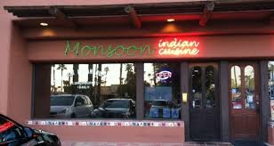 Palm Springs Buffet by Monsoon Indian Restaurant Monsoon Indian Cousine