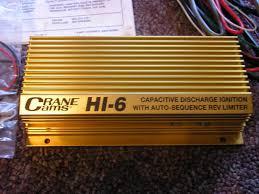 crane hi6 the best crane 2017