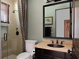 oak bathroom vanity makeover home design ideas