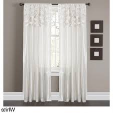 window curtain panel sets window curtains drapes bed bath beyond