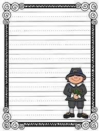thanksgiving writing sheets by fabfilefolders teachers pay teachers