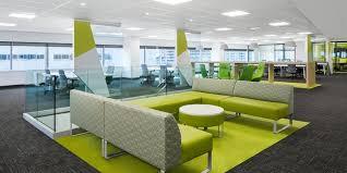 banque de bureau un nouvel espace de travail pour la banque nationale index design ca