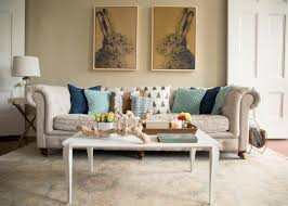 How To Arrange Furniture In A Small Living Room by 8 Tips For Making Beautiful Vignettes Hgtv