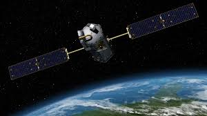 Space Debris Map Nasa Viz Next Generation