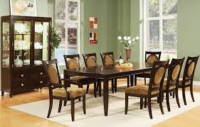 Modern Formal Dining Room Sets Modern Formal Dining Room Set Home Interiors