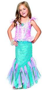 Mermaid Halloween Costume Girls Mermaid Costume Dress Mermaid Costumes