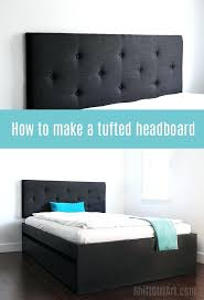 how to make a tufted bed frame a tutorial for my diamond tufted