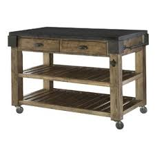 modern kitchen islands carts allmodern