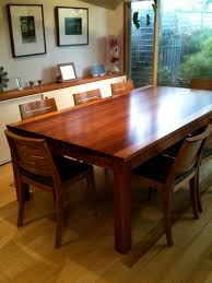 imposing ideas handmade dining tables bold dining and kitchen