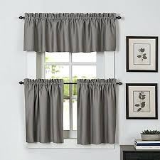 Fall Kitchen Curtains Bed Bath Kitchen Curtains Snaphaven