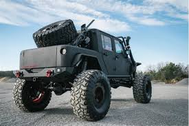 monster jeep jk the 500 hp u0027rattletrap u0027 jeep wrangler is the off road monster we