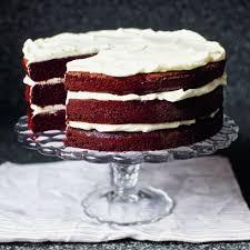 red wine velvet cake celebration cake recipes red online