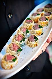 dining canapes recipes 252 best canapés images on snacks recipes and rezepte