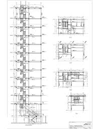 advanced detailing steel stairs shop drawings staircase