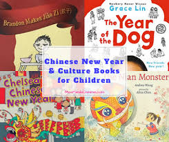 new year kids book lunar new year books and culture books for children