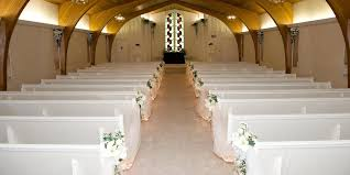 wedding chapel glen gables wedding chapel and banquet weddings