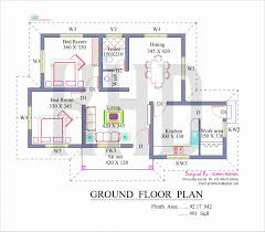 600 sq ft apartment floor plan 600 sq ft house plans kerala style