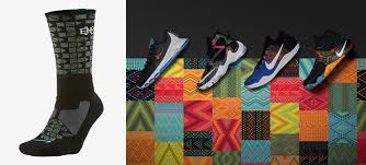 nike bhm 2016 basketball socks sneakerfits