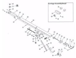 Model 556 Overhead Door Manual Find A Part By Model Number Or Name Overhead Door Residential