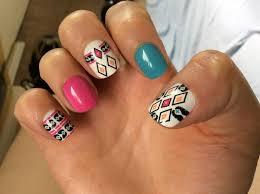 bulk sassy chic glue on artificial fashion nails 12 pc sets at