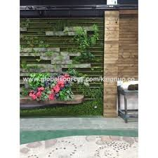 china artificial flower swags sgs 2500 hours for anti uv