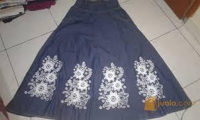 Baju Atasan Rok Levis baju atasan rok levis kab bekasi jualo