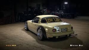 mazda miata stance nfs 2015 mazda mx 5 low life miata rear by drifterxracer on deviantart
