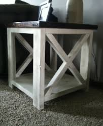 rustic x coffee table for sale furniture ana white rustic x coffee table diy projects inside