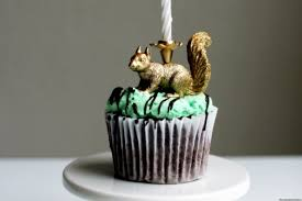 craft of the day create animal candle holders for cakes and