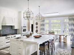 traditional kitchen with french doors by beecham group zillow