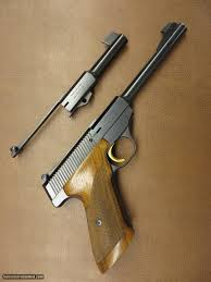 browning pistols challenger for sale
