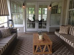 Southern Living Dining Rooms by Southern Living Idea House At Fontanel In Nashville Tn