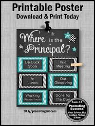 Great Office Decorating Ideas Best 25 Principal Office Decor Ideas On Pinterest School Office