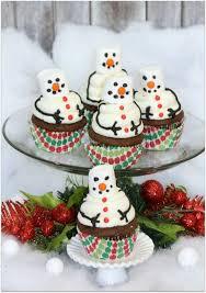 festive christmas desserts oh my creative