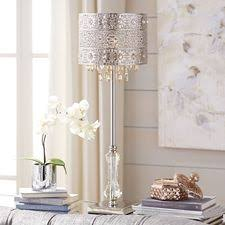 Crystal Desk Lamp by Table Lamps Desk Lamps And Bedside Lamps Pier 1 Imports
