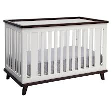 Target Convertible Cribs Delta Children 3 In 1 Convertible Crib Target Baby On