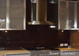 Glass Kitchen Backsplash  Glass Backsplashes - Backsplash glass panels