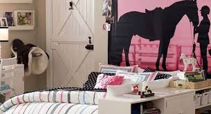 how to make the perfect pony room