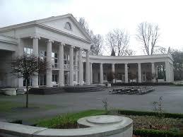 Bad Oeynhausen Klinik Bad Oeynhausen Theater Im Park Mapio Net