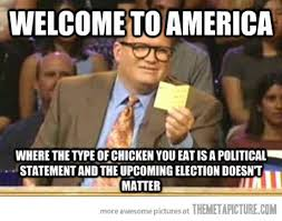 Funny America Memes - welcome to america the meta picture